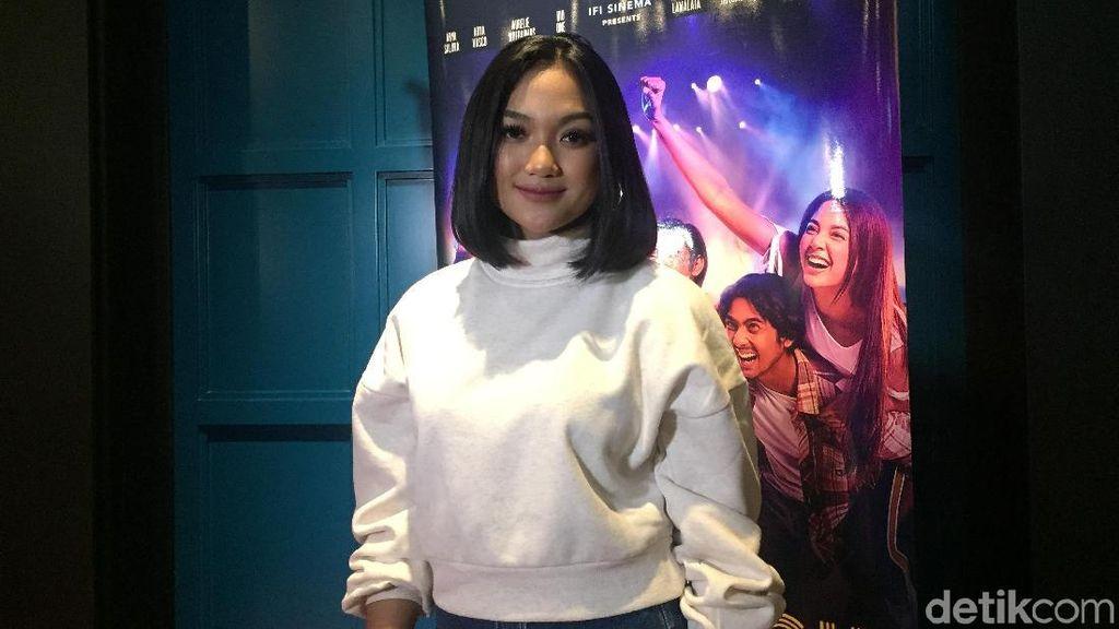 Disinggung Lagi soal Video, Marion Jola Cerita Panjang Lebar