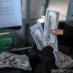 Ada Apa di Balik Penguatan Rupiah Terhadap Dolar AS?