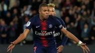 Sebelum Gabung PSG, Mbappe Tolak Tawaran Arsenal