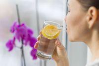 Khasiat Lemon Peras Membantu Memiliki Berat Badan Ideal