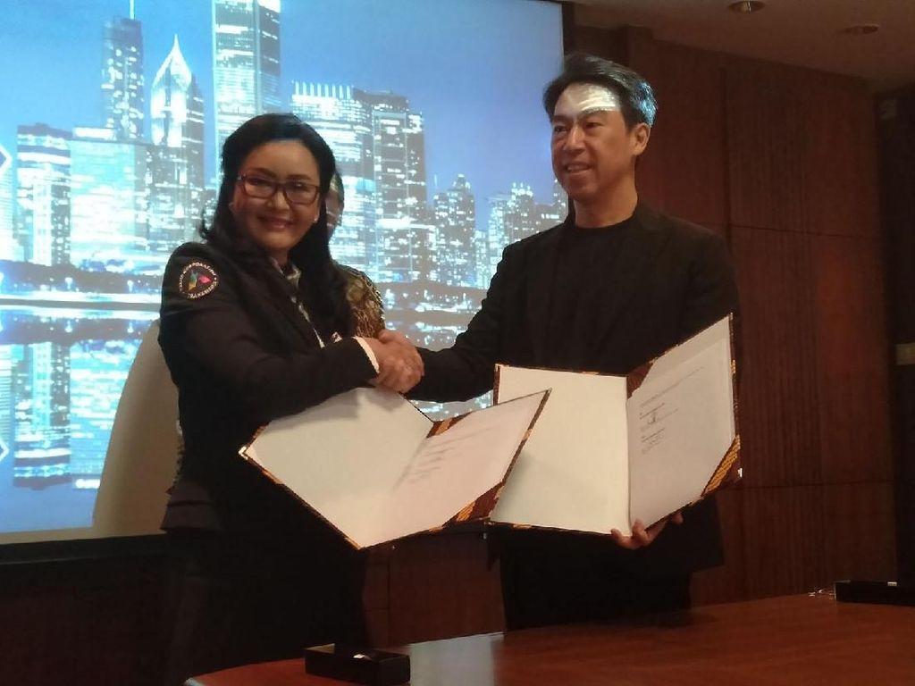 SM Entertainment Siap Buka Kantor Cabang di Jakarta