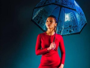 Pahitnya Hidup Model Difabel Rosalina Berbuah Inspirasi di Asian Para Games