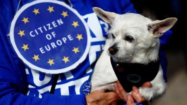 Theresa May, Uni Eropa, dan Nasib Kesepakatan Brexit