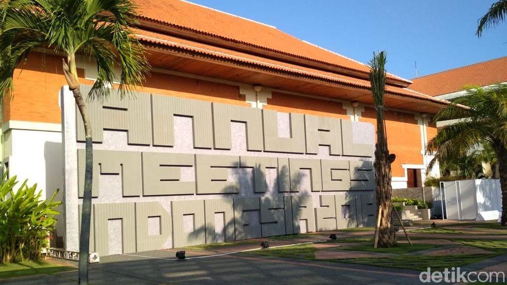 Ada Acara IMF-WB, Tarif Hotel di Bali Capai Rp 45 Juta/Malam
