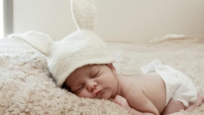 50 Nama Bayi Elegan dengan Makna Mewah dan Halus (Foto: iStock)