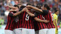 Waktunya Angkat Trofi Lagi, Milan!