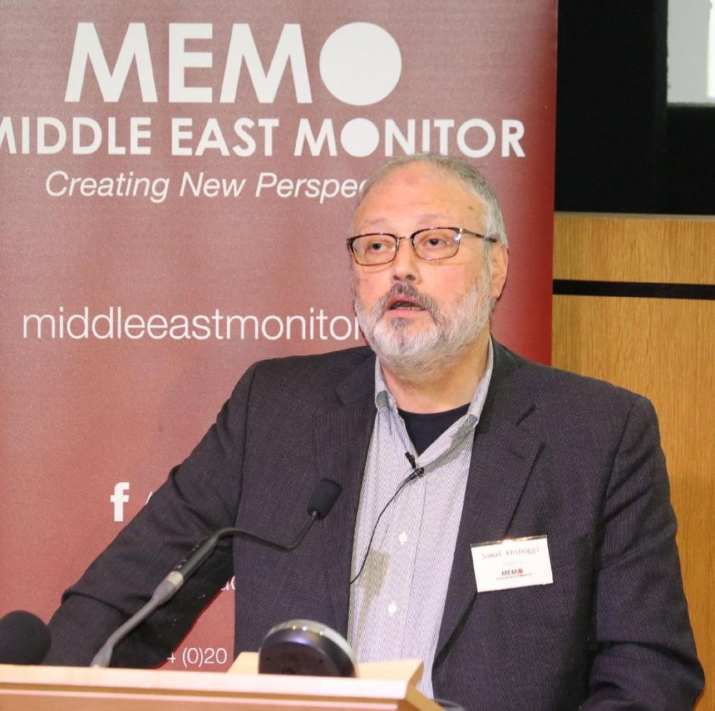 Kediamannya Akan Digeledah, Konjen Arab Saudi Tinggalkan Turki