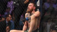 Presiden UFC: McGregor Pensiun Karena Kesalahannya Sendiri