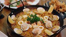 Bosan Makan Nasi Goreng ? Coba Paella Enak di 5 Tempat Ini