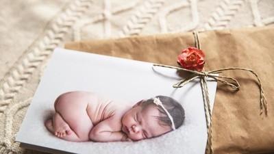 30 Nama Bayi Perempuan Bermakna Anak Pertama