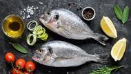 Konsumsi Ikan Saat Hamil Tingkatkan Perkembangan Otak Janin