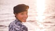 Foto: Liburannya Selebgram Cantik yang Dulunya Tentara AL Singapura