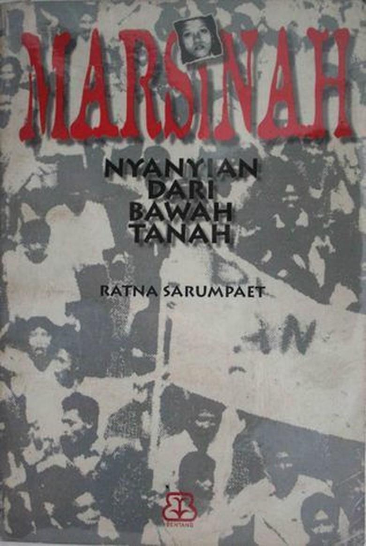 Melongok 3 Buku Tulisan Ratna Sarumpaet