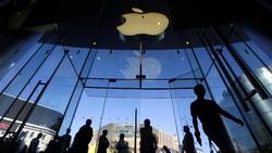 Apple Kembali Tutup Toko di AS karena Penjarahan dan Demo George Floyd