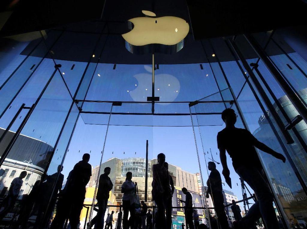 Hai Fanboy Apple, Tak Antusias Lagi Sambut iPhone Baru?