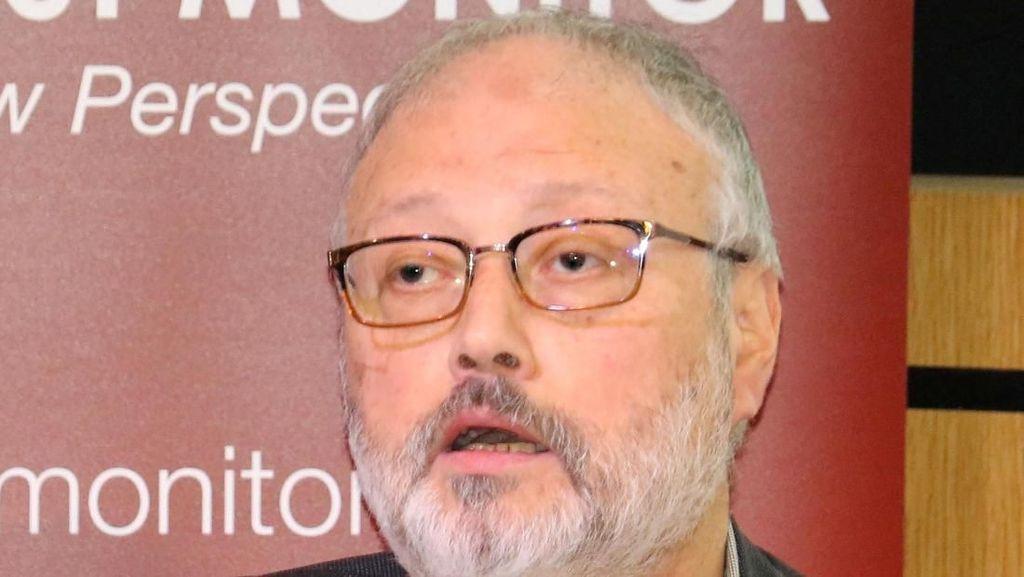 Arab Saudi akan Balas Sanksi Apa Pun terkait Kasus Khashoggi