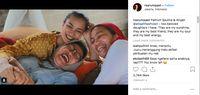 Sekeras Apapun Ratna Sarumpaet, Luluh Juga Saat Bicarakan Anak Cucu