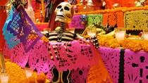 Ini Makanan Tradisi Dalam Acara Pemakaman di 6 Negara