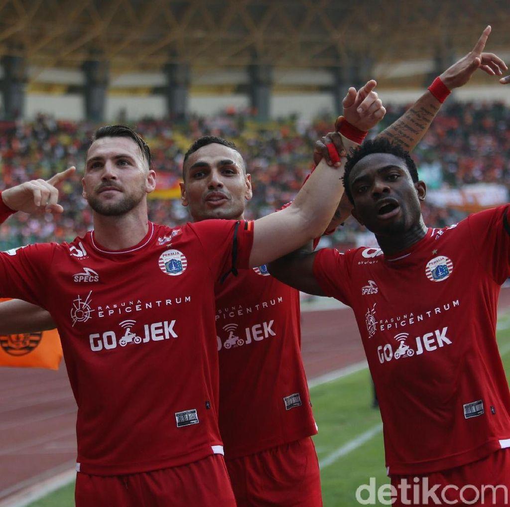 10 Klub Kantongi Lisensi AFC: Persib, Persija, dan Arema Sempurna