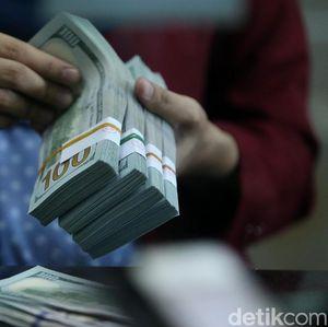 Pagi Ini Dolar AS Gencet Rupiah ke Rp 14.515