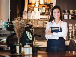 Buat Anda yang Mau Buka Kafe, Wajib Gabung di Sini