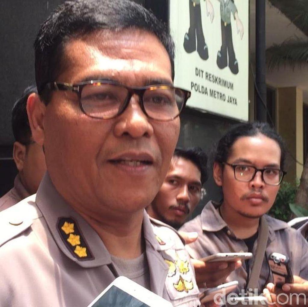 Ada Darah di Celana HS Terduga Pembunuh Satu Keluarga di Bekasi