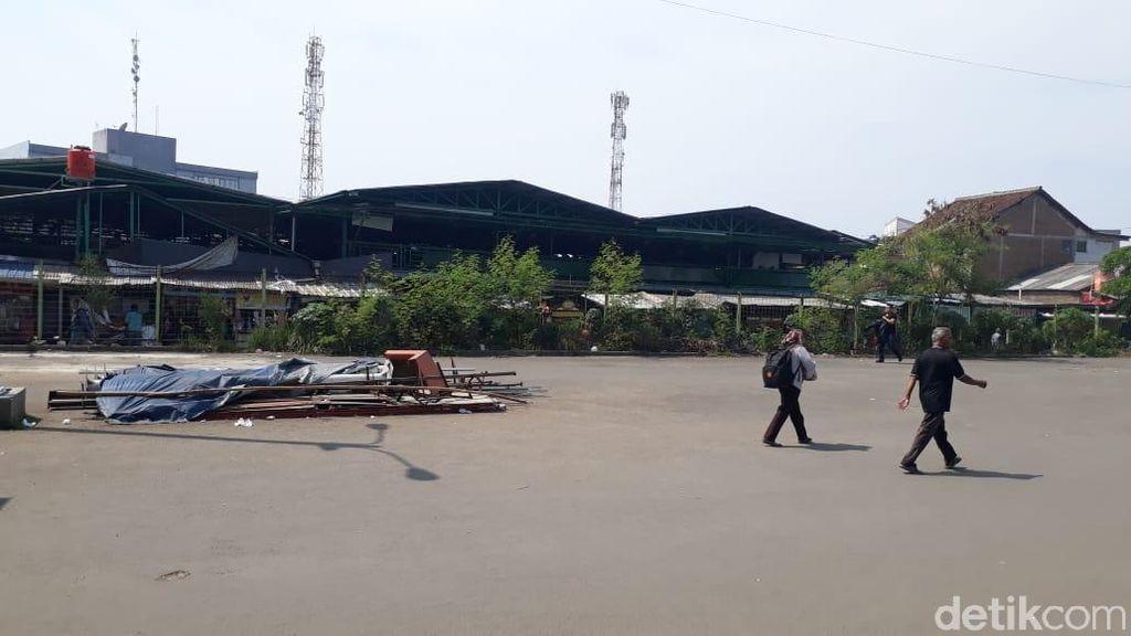 Rusun Nempel Stasiun Rawa Buntu Mulai Dibangun Akhir 2018