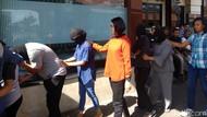 Polisi Pastikan Pelaku Gelar Pesta Tukar Pasangan Karena Gaya Hidup