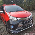 Toyota Calya Berasa Mobil Rp 300 Jutaan