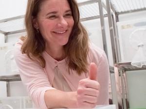 Istri Bill Gates Ungkap Tips Cara Mengatasi Stres untuk Orangtua Bekerja