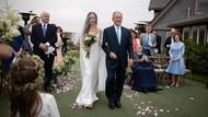 Putri George W. Bush Ternyata Mempercepat Pernikahan, Alasannya Mengharukan