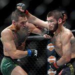 Rematch McGregor Vs Khabib Bisa Digelar April 2020?