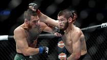 Mengenang Duelnya, Khabib: McGregor Tak Ingin Berada di Ring
