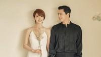 Gummy dan Jo Jung Suk Sambut Anak Pertama, Ini 5 Fakta Keromantisan Mereka