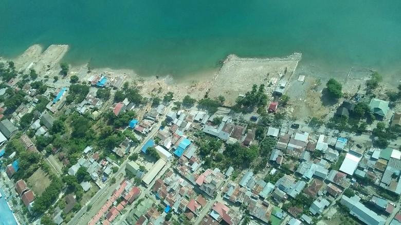Fakta Terbaru Gempa-Tsunami Sulteng
