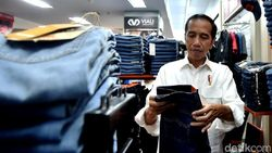 Karena Hoax Ratna, Jokowi Dapat Dukungan dari Swing Voters
