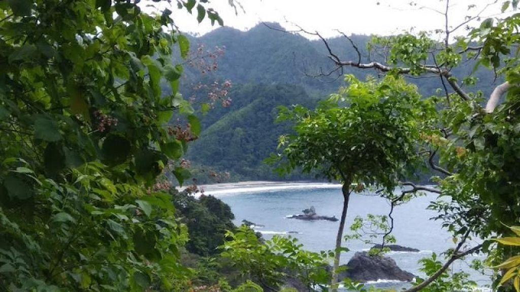 Island Hopping di Lampung, Ini Tempatnya