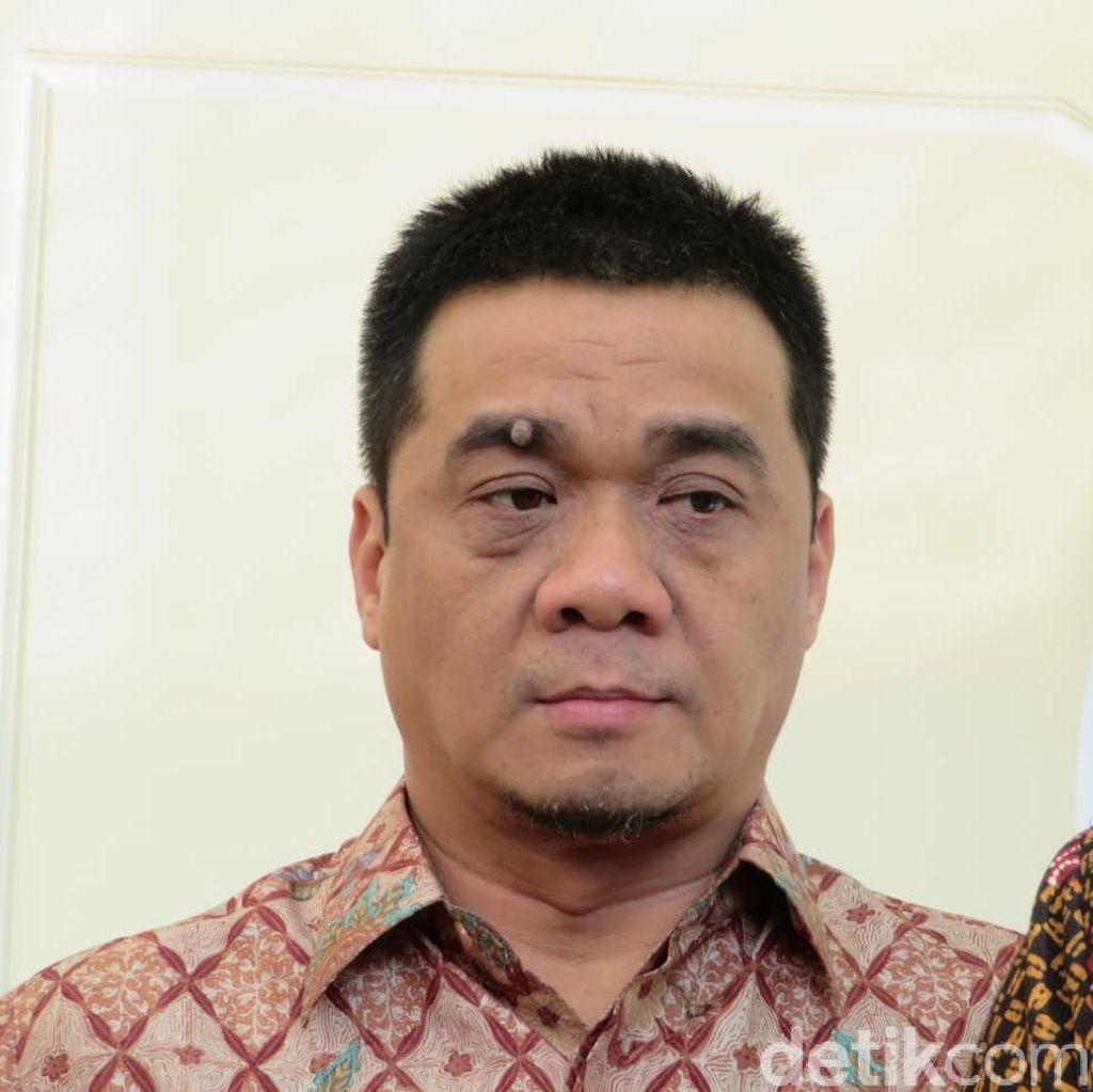 Gerindra Bantah PDIP soal Prabowo Tunggangi Jokowi-Ahok di 2012