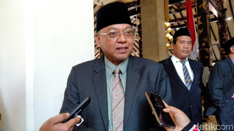 Bupati Malang, Kepala Daerah Ke-98 yang Jadi Tersangka KPK