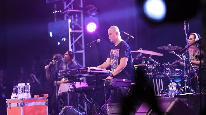 Gelar Konser, Dewa 19 akan Serahkan Hasil Keuntungan ke Ahmad Dhani