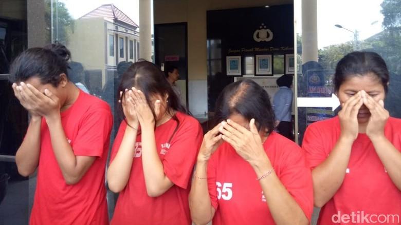 Polisi Cari Keberadaan 2 Bayi yang Telah Dijual Via Medsos