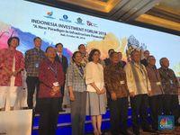 Bos Hutama Karya: Kami akan Bangun Sumatera!