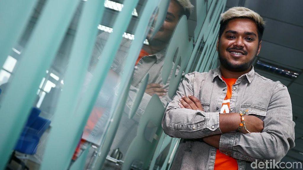Ahmad Abdul Rindu Pulang dalam Coming Home