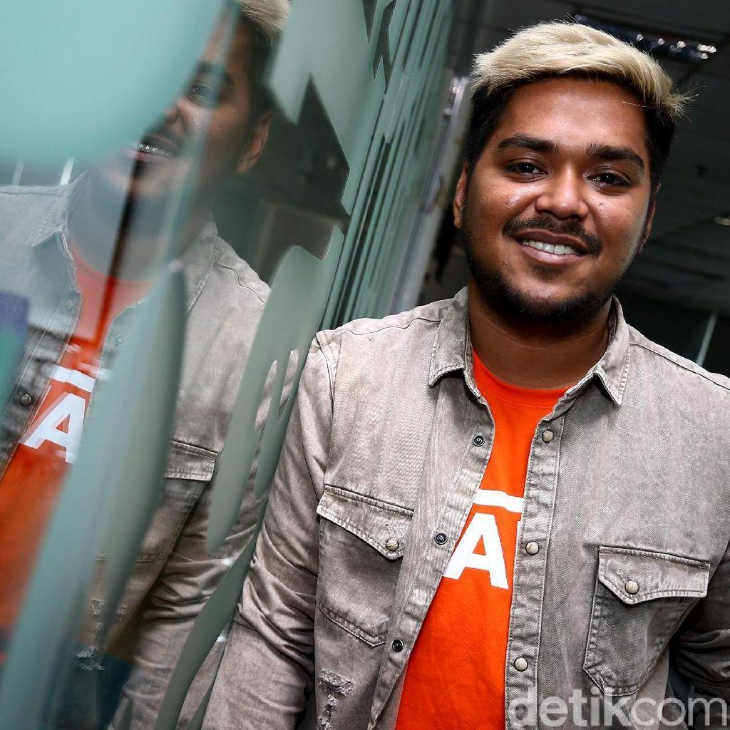 Bandung Jadi Latar Video Klip Coming Home Ahmad Abdul
