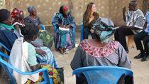 Melinda Gates, Sosok Sederhana dengan Segudang Aktivitas Sosial