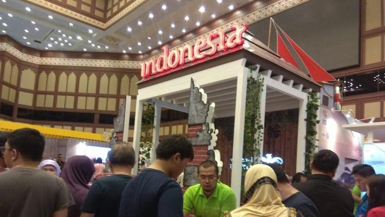 Brunei Darussalam Tambah Penerbangan Royal Brunei Ke Lombok