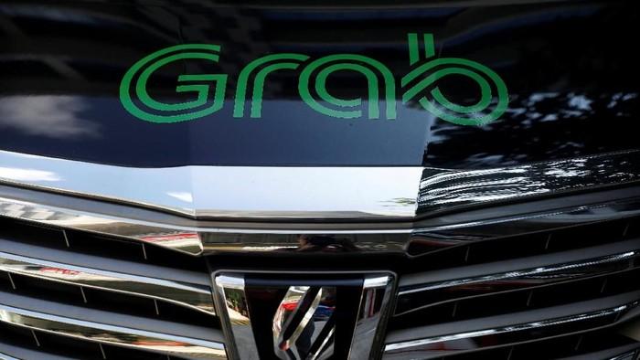 Valuasi Grab saat ini dilaporkan sudah melampaui USD 11 miliar, atau lebih dari Rp 160 triliun. Foto: Reuters