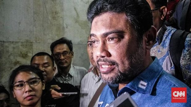 Hoaks Ratna, Polisi Konfrontir Petinggi Timses Prabowo-Sandi