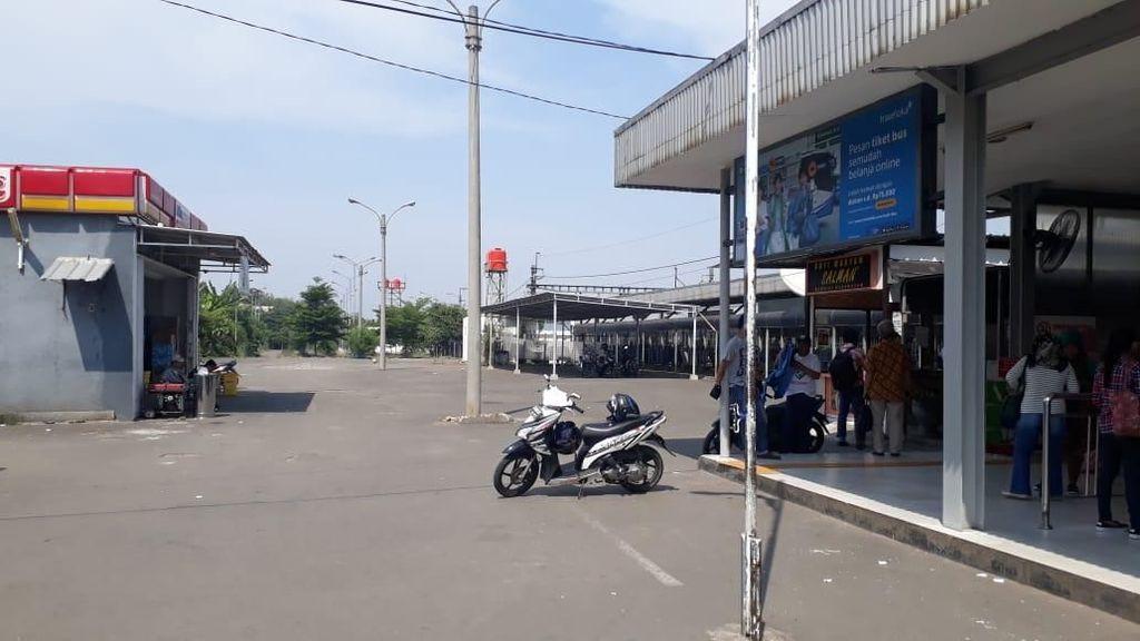 Rusun Nempel Stasiun bakal Dibangun di Rawa Buntu, Minat?