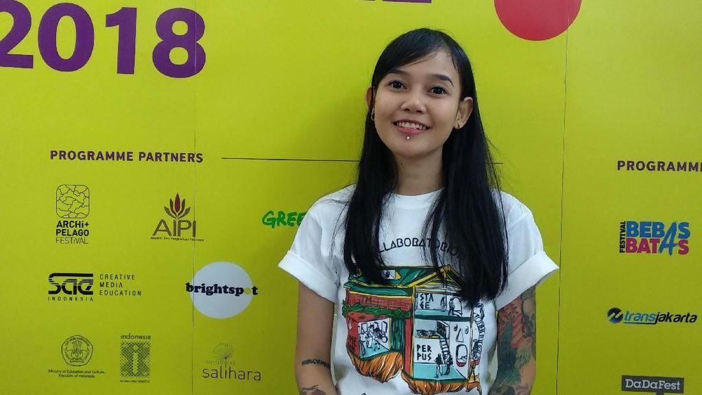 Hana Madness Bakal Tampilkan Karya soal Fenomema Pasung di Cianjur